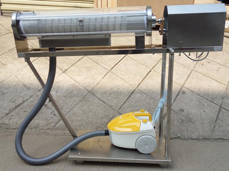 KD-88膠囊片劑拋光機