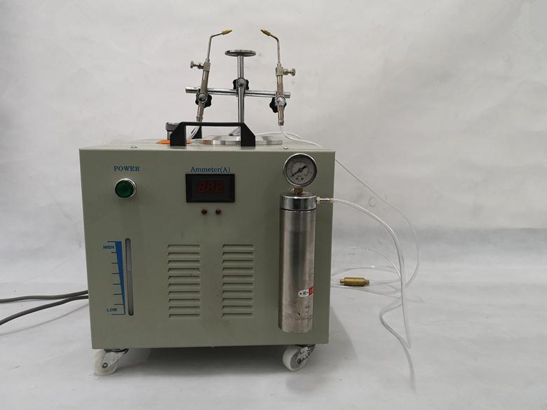 OHYH-200氫氧焰熔封機